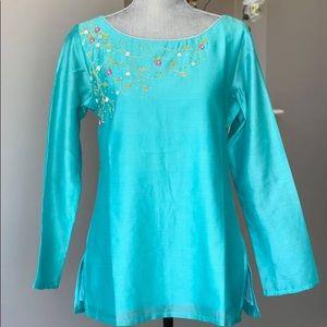 Women tunic top ,